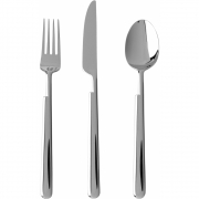 Covo - Leger Table Cutlery (Set of 6 Pcs.)