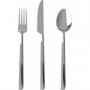 Covo - Leger Dessert Cutlery (Set of 6 Pcs.)