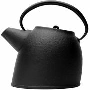 Covo - Ciacapo Teapot Large | Black