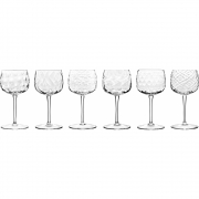 Covo - Bei Stemware (Set of 6)