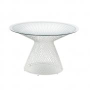 Emu - Heaven Tischgestell Ø 120 cm; H 75 cm   Weiß