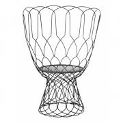 Emu - Re-Trouvé Lounge Chair