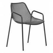 Emu - Round Fauteuil