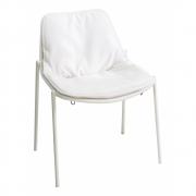 Emu - Sitz- und Rückenkissen für Round Stuhl / Armlehnenstuhl