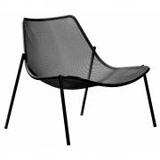 Emu - Round Chaise longue