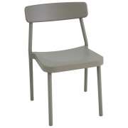 Emu - Grace Chair Grey/Green