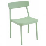 Emu - Grace Chair Mint Green