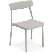 Emu - Cadeira Grace Cimento