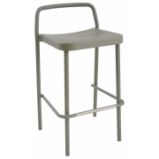Emu - Grace Barstool Grey/Green