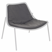 Emu - Seat and Back Cushion for Round Lounge Chair