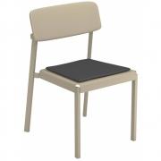 Emu - Almofada De Assento Para Cadeira E Banco De Bar Shine