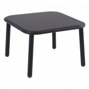 Emu - Yard Tisch niedrig Schwarz