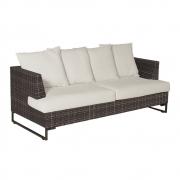 Emu - Luxor Sofa 3-Sitzer