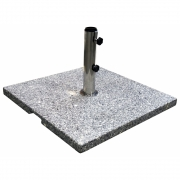 Emu - Granite Parasol Base for Shade Parasol