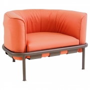 Emu - Dock Chaise longue