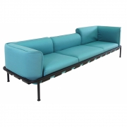 Emu - Dock Sofa 3-Seater