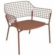 Emu - Lyze Lounge Chair