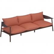 Emu - Terramare Sofa 3-Sitzer