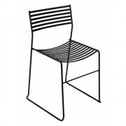 Emu - Aero Chair Black
