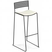 Emu - Sitzkissen für Aero Barhocker Weiß