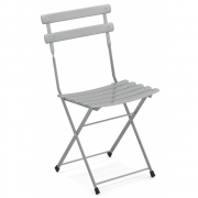 Emu - Arc En Ciel Folding Chair Aluminum