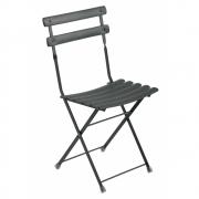 Emu - Arc En Ciel Folding Chair Antique Iron