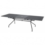 Emu - Athena Extending Table