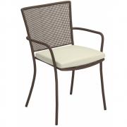 Emu - Sitzkissen für Athena / Segno Ecru
