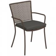 Emu - Sitzkissen für Athena / Segno Grau