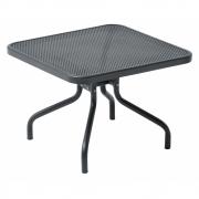Emu - Athena Table Low 60 x 60 cm | Antique Iron