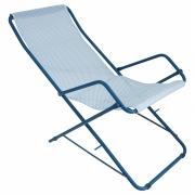 Emu - Bahama Deckchair Sky Blue - Blue