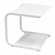 Emu - Holly Side Table White glossy