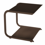 Emu - Holly Side Table Indian Brown
