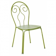 Emu - Caprera Cadeira Verde