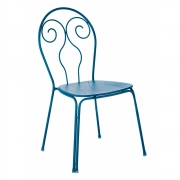Emu - Caprera Chair Blue