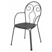 Emu - Caprera Armchair Antique Iron