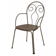 Emu - Caprera Armchair Indian Brown