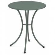 Emu - Pigalle Table Round 60 cm | Dark Green