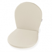 Emu - Seat and Back Cushion for Ronda Chair / Barstool Ecru (700/04)