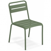 Emu - Star Stuhl Militärgrün