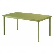 Emu - Star Tisch rechteckig Grün