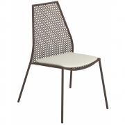 Emu - Sitzkissen für Vera Stuhl