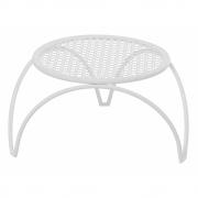 Emu - Vera Tisch niedrig 44 cm | Weiß