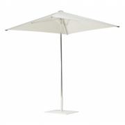 Emu - Shade Sonnenschirm ohne Schirmfuß 300 x 300 cm | Weiß