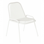 Emu - Golf Chair Matte White