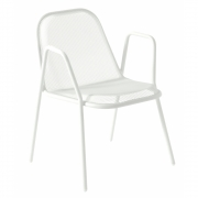 Emu - Golf Armchair Matte White