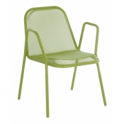 Emu - Golf Armchair Green