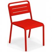 Emu - Urban Chair Scarlet Red