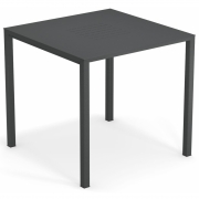Emu - Urban Tisch quadratisch Antikeisen