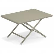 Emu - Arc En Ciel Table basse Gris/Vert
